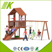 Amusement Park Projects Outdoor Children Playground Equipment