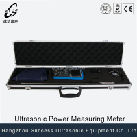 YP 0511A Ultrasonic Power Measuring Meter