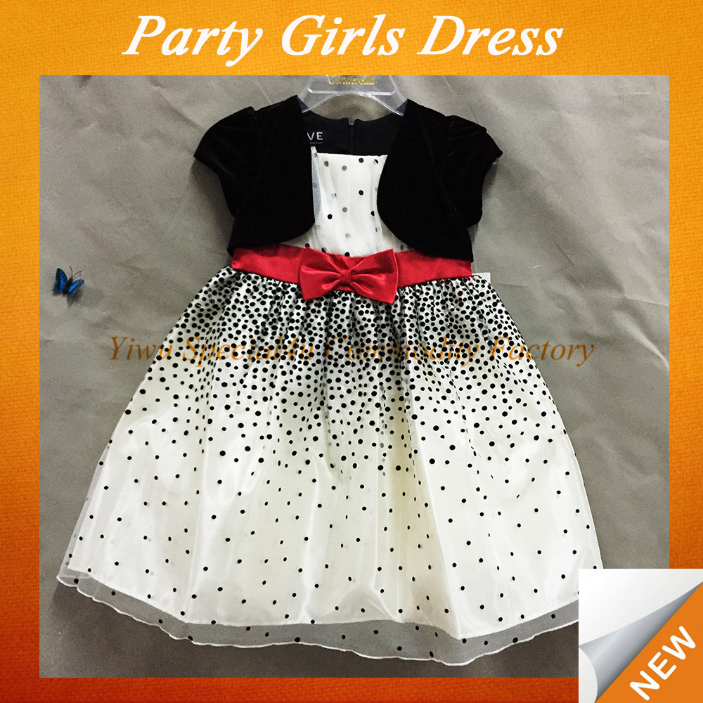 SPSA-144 girls party dresses cheap girl pageant dress graduation gown child angel dresses for kids