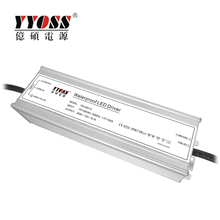 YESOK Waterproof constant voltage 200W 12V led power supply