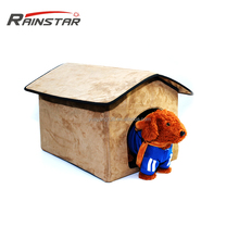 Pet Beds & Accessories Pet House Foldable Dog kennel wholesale