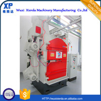 Hanger Type Auto Dustless Shot Blasting Machine