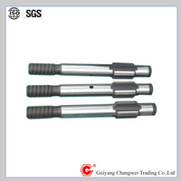 Rock drilling tools shank adapters suit for Tamrock