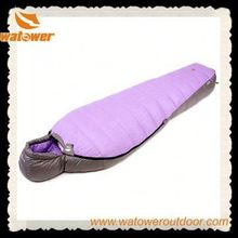 With quality warrantee factory directly beach sleeping bag