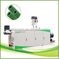 Good quality plastic pipe making machine production line