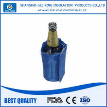 Special New Products Gel Ice Pack Wine Cooler