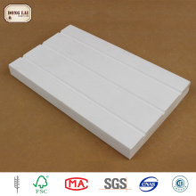 Custom Waterproof Indoor High Quality Wood Railings Door Jamb Architrave
