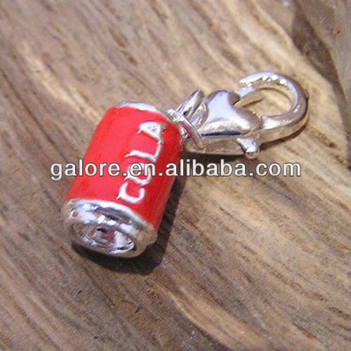 bottle charms western charms wholesale good luck charms