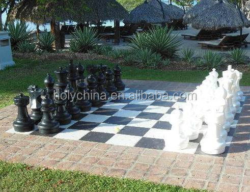 hot sale giant chess set