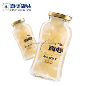 Zhenxin Canned Pears in Light Syrup