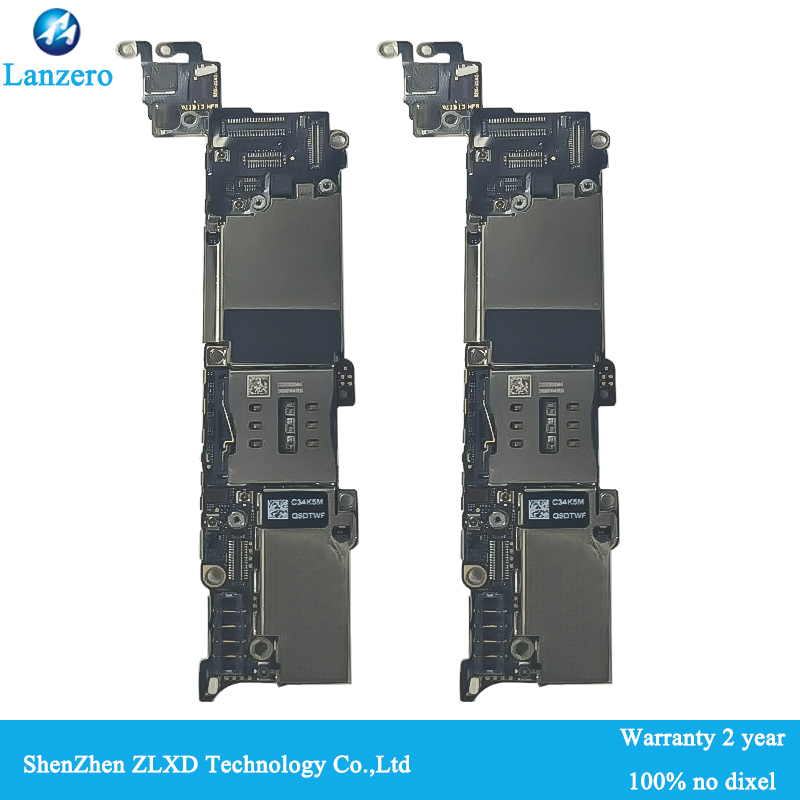 Original Unlocked Logic Motherboard for Samsung Note 3 4 5 S3 S4 S5 S6 S6 edge S7 S7 edge S8 S8 plus