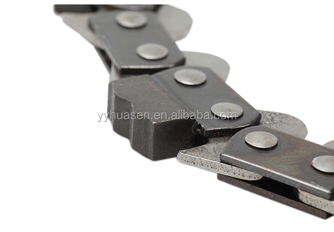 "3/8"" Guage 0.063 Chain Saw for Stone 2016 Newest"