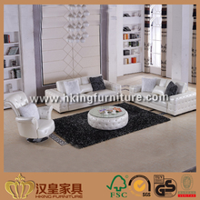 2017 New Design Modern Leather Sofa, Classic Leather Sectional Sofa, Furniture Living Room Sofa Set