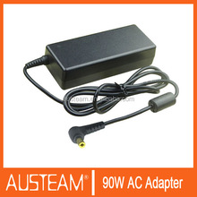 Batteries for electric bikes 90w 19v 4.74a 5.5*2.5mm Power Charger with Adaptor for Toshiba