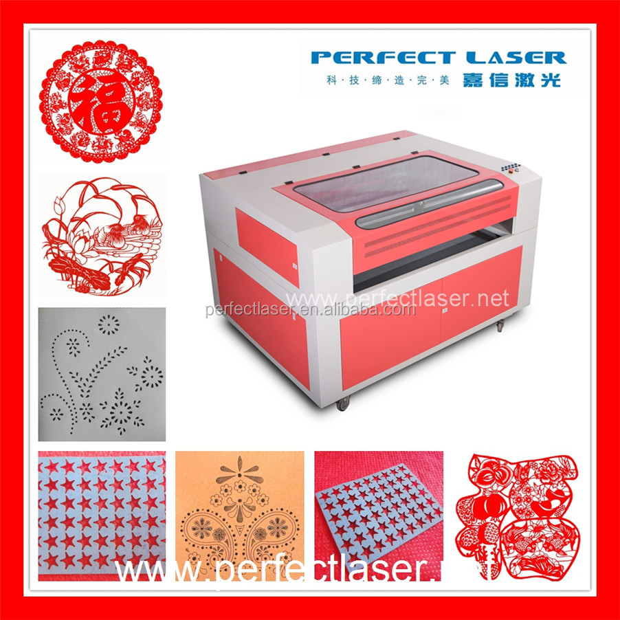 2015 hotselling PEDK-13090 Non metal Table Top Laser Cutting Engraving Machine For Rubber Stamp