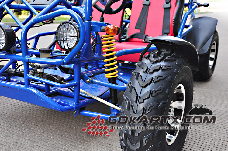 factory supply cheap 300cc Water Cooled off road Go kart for sale go kart pedal