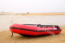 China supplier new product pvc inflatable wooden floor motor boat inflatable rib boats price