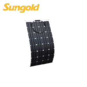 Flexible solar roof panels energy for sale 250 w