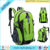 Promotional outdoor school backpack for travel durable backpack