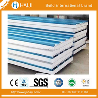 Polyurethane sandwich panel ,roof sheets price per sheet