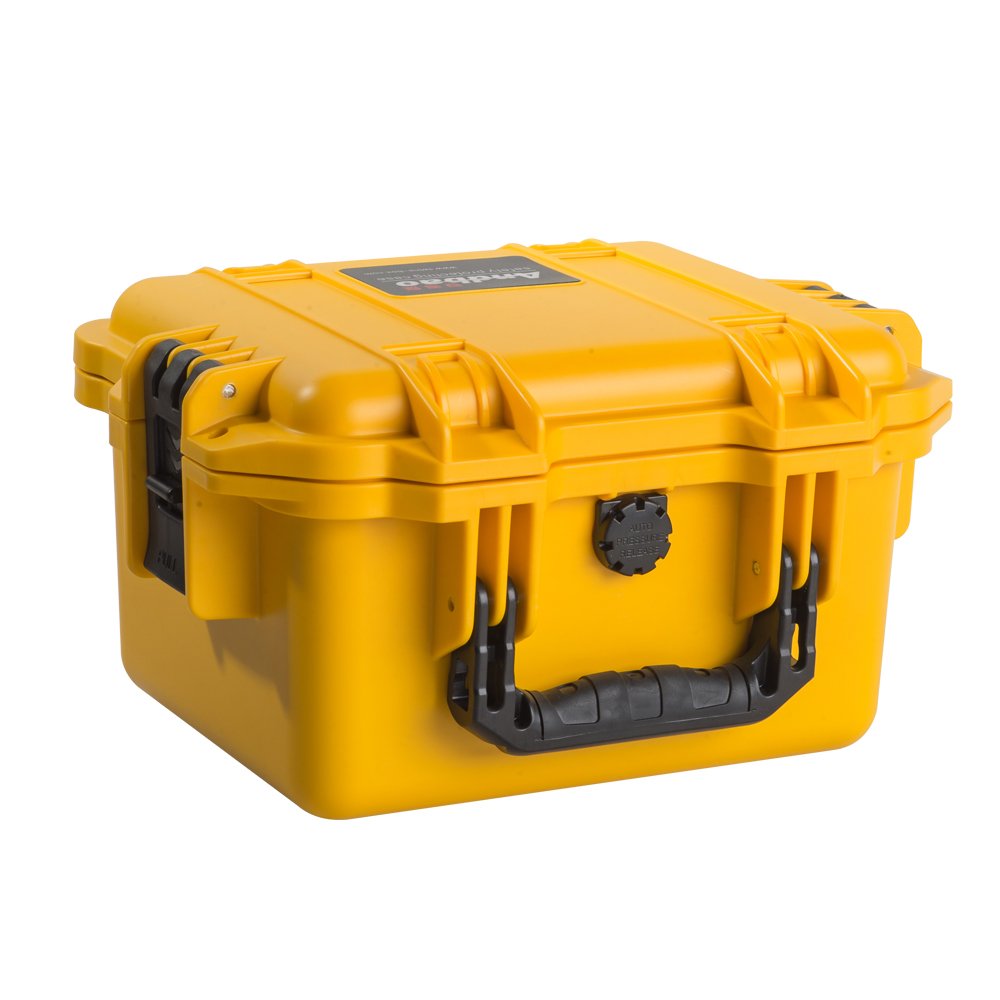 IP67 case type hardshell plastic tool cases