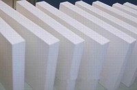high quality various density pvc foam board/sheet from zhejiang yuyao