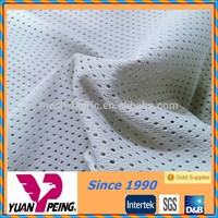 100% polyester fabric for sportswear