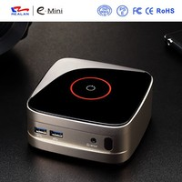 Latest x86 mini pc with Intel Core i5 4250u dual core four thread thin client/Windows 8 mini PC with OEM from Guangdong