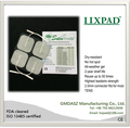GMDASZ Manufacturing, Adhesive tens electrode pad with pigtail for ems muscle stimulator