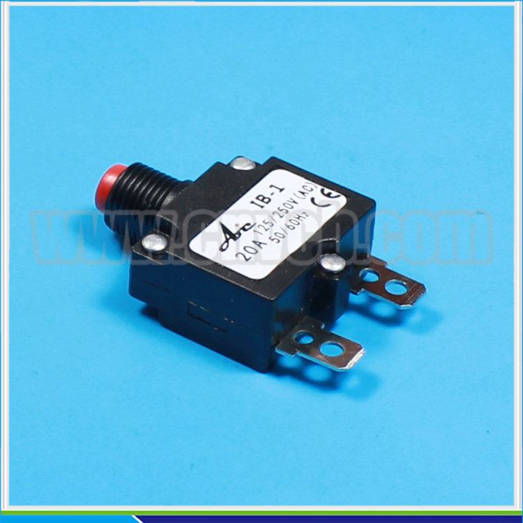 013 IB-1 20A Cheapest Motor Protection Circuit Breaker supplier overload protection