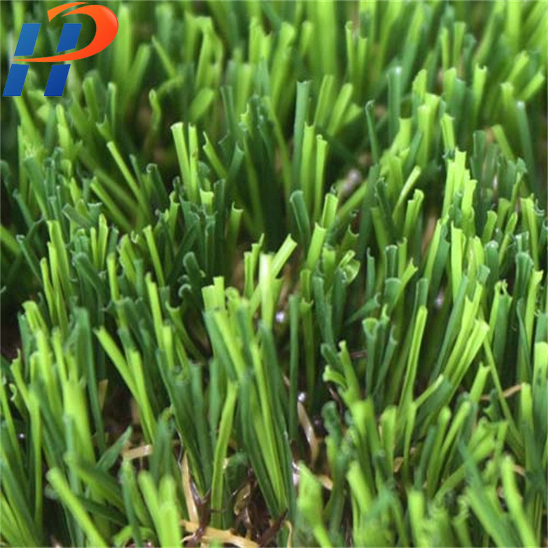 No weeding and fertilizing Landscaping Grass Synthetic grass carpets for Garden Landscape