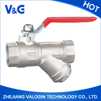 Factory Customized Fashion Designer Made In China Toilet Valve