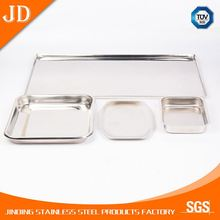 kitchen silver serving tray