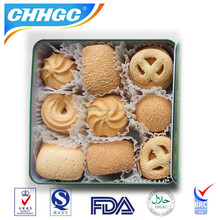 2015 Aoheng produce delicious assorted butter cookies