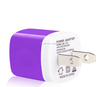 Smartphone US EU Standard Travel Home Wall Charger And Battery Charger Adapter 5V 2A 2.1A 3A 3.1A For Iphone4,5c 5s 6s 6 plus