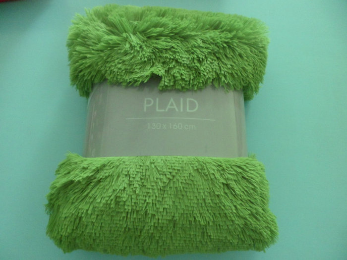 Cheap Organic Cotton PV Bonded Fleece Fabric Per Meter