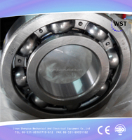 hot sale cheap price deep groove ball bearing 6304 for mini motorcycle
