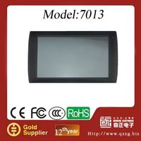 On sale 3G 7 inch gps navigator with Android 4.0