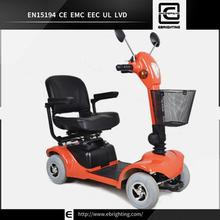 electric double seat 2 seat BRI-S08 number plates