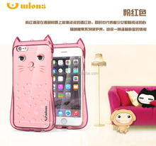 cell phone case for iphone 6s, soft tpu case for iphone 6s, hello kitty case for iphone 6s