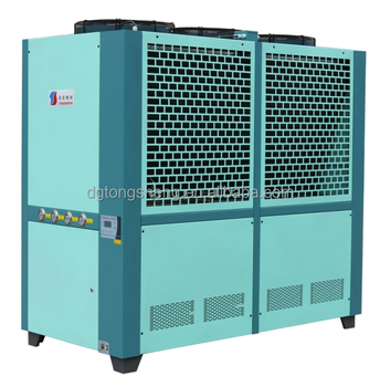 Best Quality 9hp Air Cooled Scroll Chiller