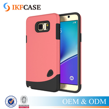 Wholesale Armor Cell Phone Back Cover Case for Samsung Galaxy S5 I9600 G9008V