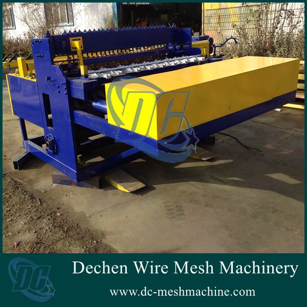 Hebei Welder! full automatic used wire mesh welding machine and equipment with rolls (high quality + factory price)