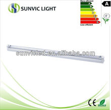 High lumen New design led tube 24 watt smd3528 t5