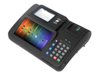 countertop pos machine/smart card reader with pin padpos with pin pad/ Biometric Identification