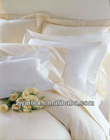 High quality hotel life sheet sets