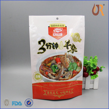 Beef jerky packaging bags, Beef meat packaging bags