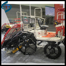 paddy planting machine/rice seedling transplanter machine