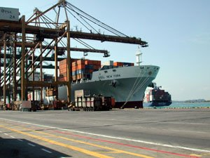 professional competitive cheap LCL sea /ocean freight service to Guyana , drop shipping rates from China