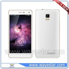 Wayestar MTK6580 Quad Core RAM 1G ROM 8G andorid 5.1 cell phones with good camera